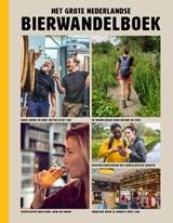 Het grote Nederlandse Bierwandelboek | Guido Derksen | 9789018047863
