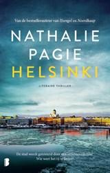 Helsinki   Nathalie Pagie   9789022589236