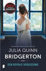 Een royale vergissing | Julia Quinn | 9789022592601