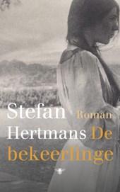Stefan Hertmans - De bekeerlinge