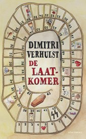 Dimitri Verhulst - De laatkomer