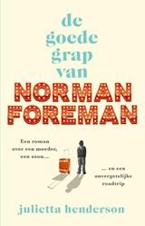 De goede grap van Norman Foreman | Julietta Henderson | 9789026152030