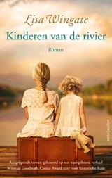 Kinderen van de rivier   Lisa Wingate   9789026333972