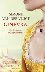 Ginevra   Simone van der Vlugt   9789026337055
