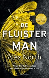 De fluisterman | Alex North | 9789026346095