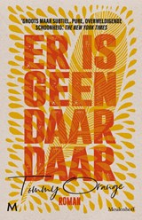 Er is geen daar daar | Tommy Orange | 9789029091619