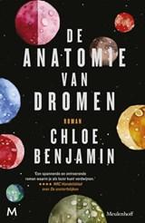 De anatomie van dromen | Chloe Benjamin | 9789029094474