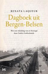 Dagboek uit Bergen-Belsen | Renata Laqueur ; Saskia Goldschmidt | 9789029094511