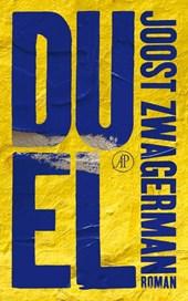 Joost Zwagerman - Duel