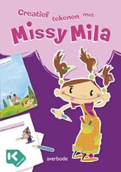 Creatief tekenen met Missy Mila