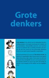 Grote denkers | School of Life | 9789038802336
