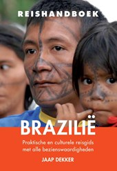 Reishandboek Brazilie Brazilie