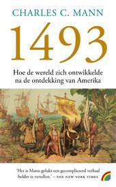 Charles C. Mann - 1493