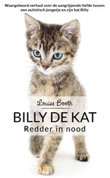 Billy de kat | Louise Booth | 9789044351699