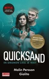 Quicksand   Malin Persson Giolito   9789044542400
