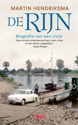 De rijn | Martin Hendriksma | 9789044542820