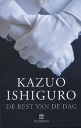 De rest van de dag   Kazuo Ishiguro   9789046704028