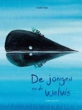 De jongen en de walvis | Linde Faas | 9789047711407