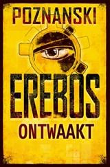 Erebos - ontwaakt   Ursula Poznanski   9789047712183