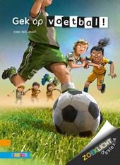 Gek op voetbal!