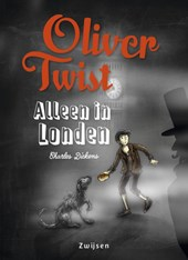 Oliver Twist- Alleen in Londen