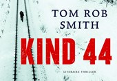 Tom Rob Smith - Kind 44 DL