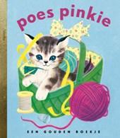 Poes Pinkie