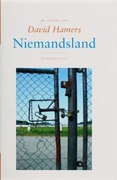 David Hamers - Niemandsland