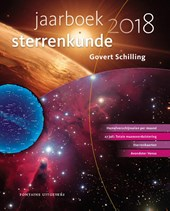 Jaarboek sterrenkunde 2018
