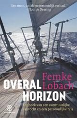 Overal horizon | Femke Lobach | 9789064107238