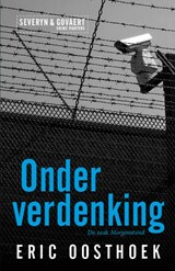Onder verdenking | Eric Oosthoek | 9789082993400