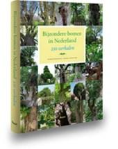 auteur onbekend - Bijzondere bomen in Nederland