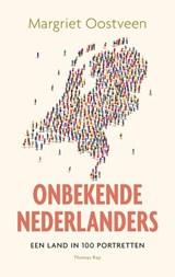 Onbekende Nederlanders | Margriet Oostveen | 9789400408036