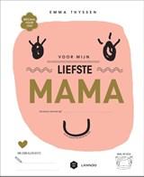 Voor mijn liefste mama | Mama Baas | 9789401458955