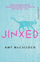 Jinxed | Amy McCulloch | 9789402732306