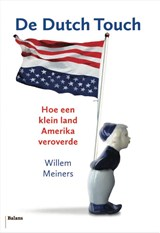 De Dutch touch | Willem Meiners | 9789460039829