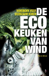 De ecokeuken van Wind | Pierre Wind | 9789461562586