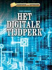 Het digitale tijdperk