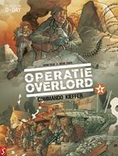 Operatie overlord 04. commando kieffer