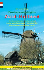 Provinciewandelgids Zuid-Holland