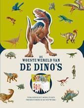 De woeste wereld van de dino's