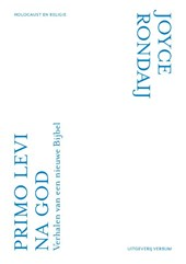 Primo Levi na God