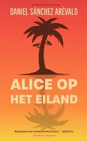 Alice op het eiland