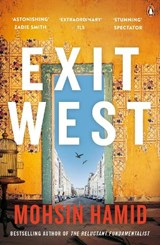 Exit West | Mohsin Hamid | 9780241979068