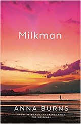 Milkman | Anna Burns | 9780571338740
