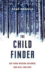 The Child Finder | Rene Denfeld | 9781474605540