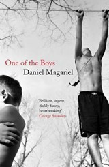 One of the Boys | Daniel Magariel | 9781783783472