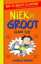Niek de Groot slaat toe (8) | Lincoln Peirce ; Anne Douqué | 9789026143373