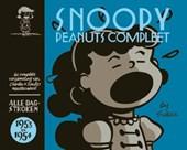 Snoopy 1953 en