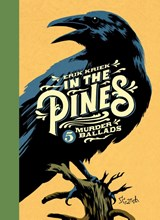 In the Pines | Erik Kriek | 9789492117397